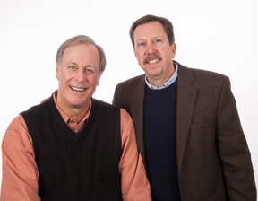 Dan Hincks (Owner and CEO), Brian Gallagher (President and COO)